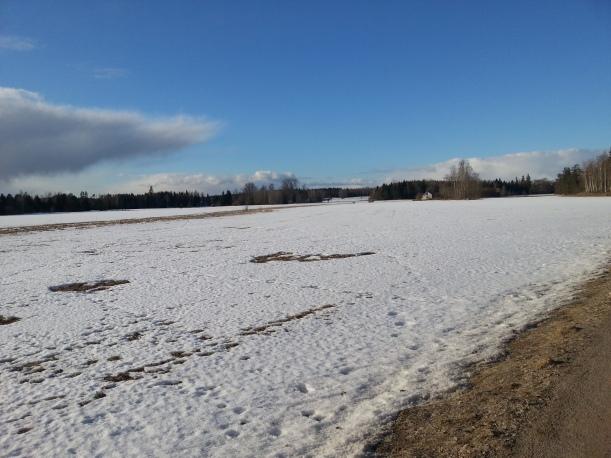 Våra spårmarker idag